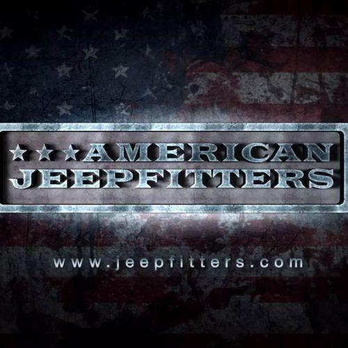 American Jeepfitters